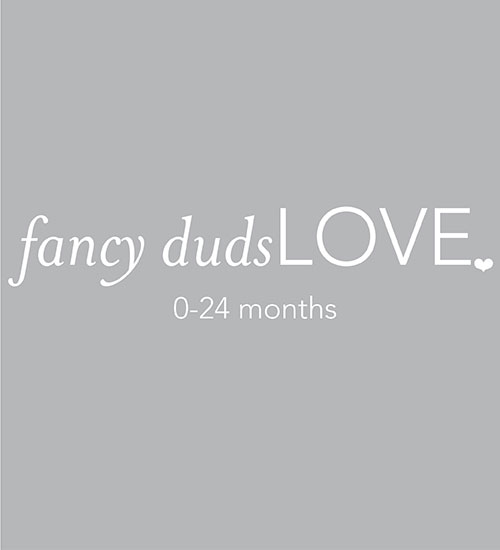 fancy dudsLOVE