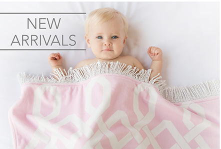 New Arrivals - Baby Gifts