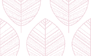 Leaf :: Pink