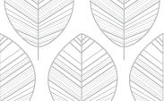 Leaf :: Silver