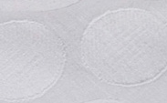 Muslin Circle™ :: Silver