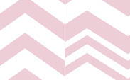 Chevron Duo :: Pink