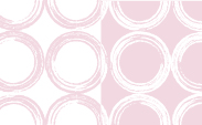 Muslin Coco Dot™ :: Pink