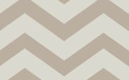 Chevron :: Cream + Flax