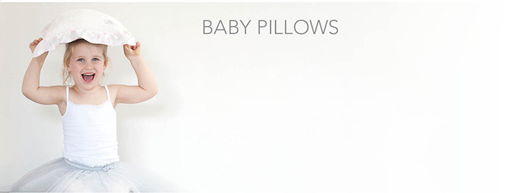 Baby Pillows