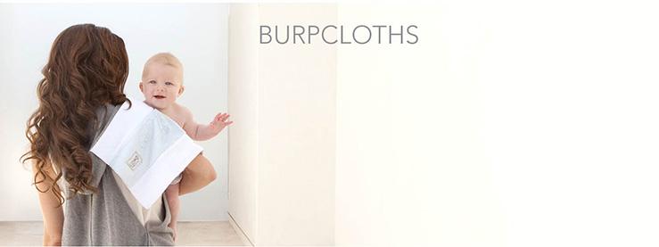 Burpcloths