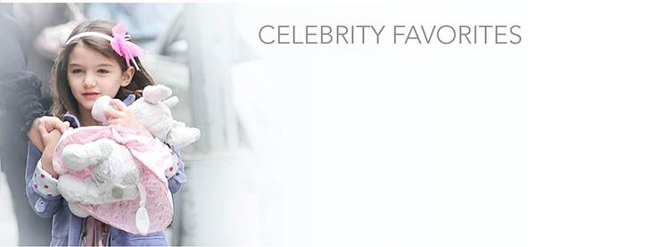 Celebrity Favorites