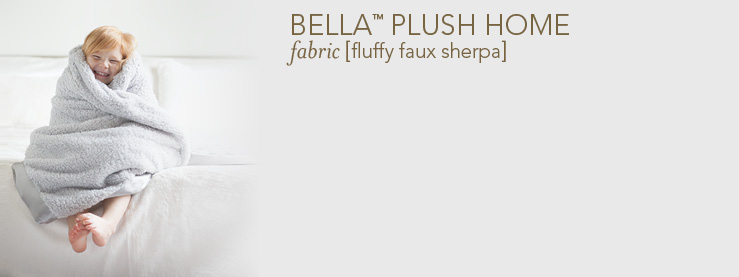 Bella™ Plush