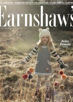 Earnshaw's Cover