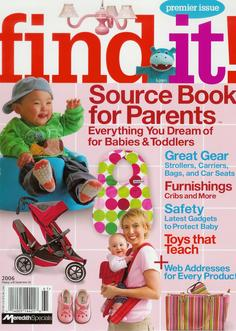 Find It! Guide: Sourcebook for Parents