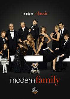 Modern Family LG
