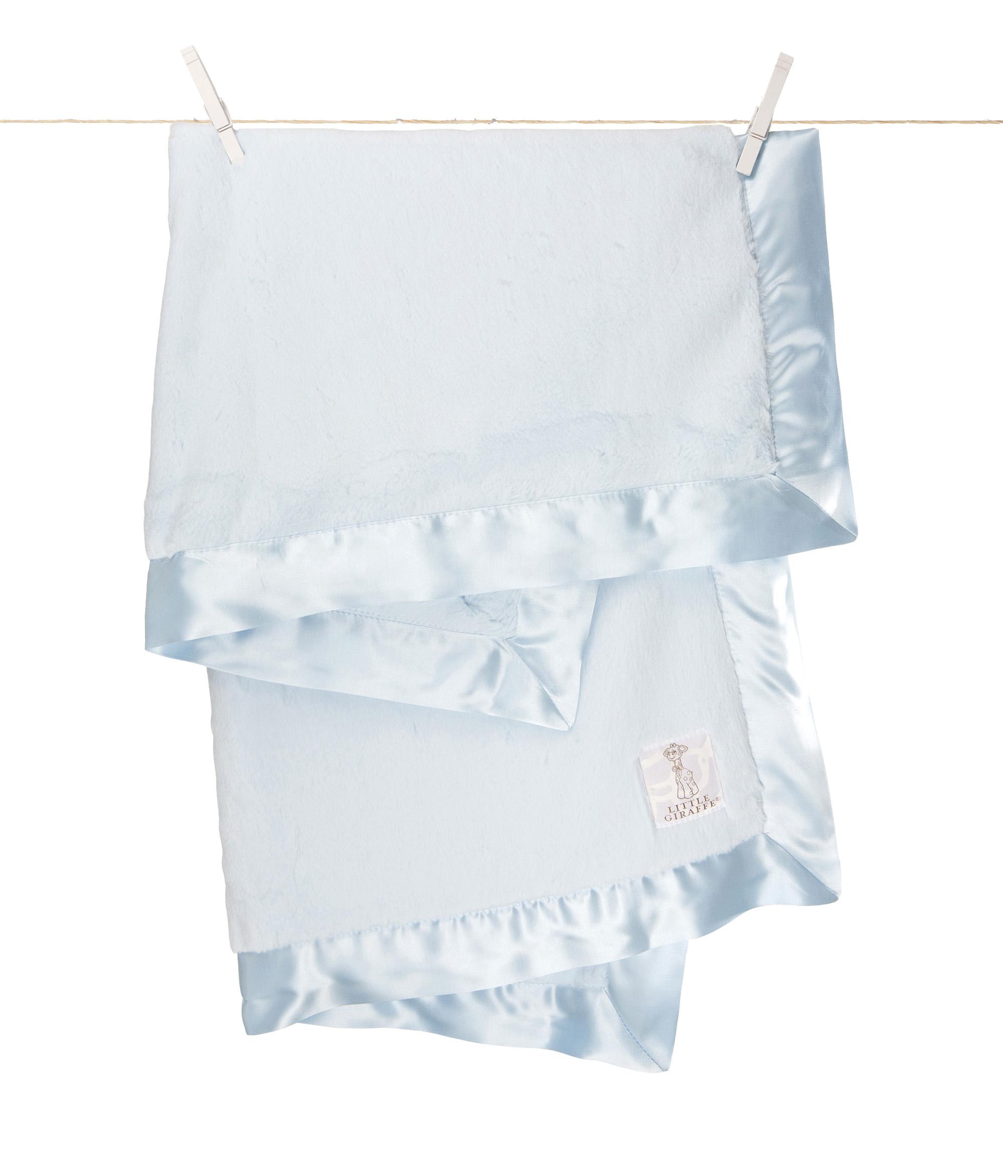 Luxe Baby Blanket World S Softest Faux Fur Blanket