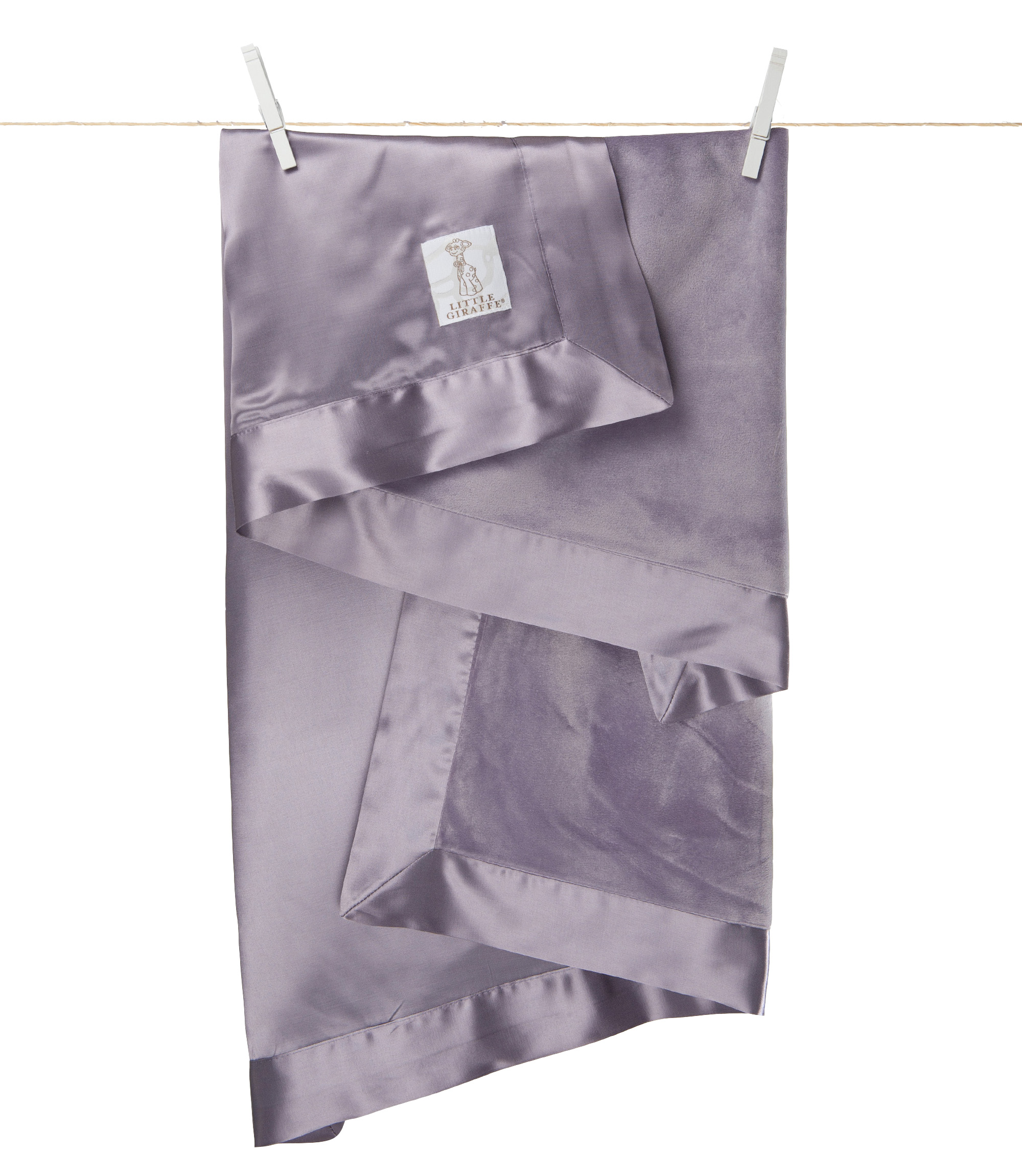 Velvet Deluxe™ Baby Blanket