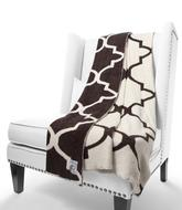 Dolce™ Throw :: Moroccan