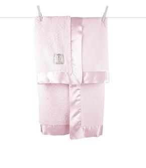 Bella Velvet™ Baby Blanket