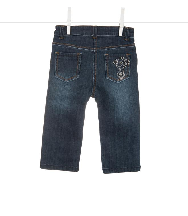 Blue Jean Baby™ 5 Pocket Jeans