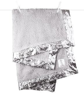 Chenille Lustre™ Matrix Blanket