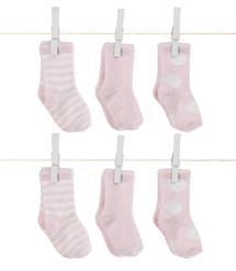 Box of Socks™ Dot   Solid   Stripe