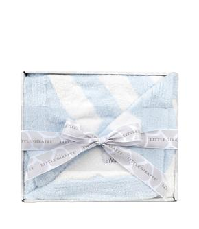 Blanket in a Box Dolce Chevron™