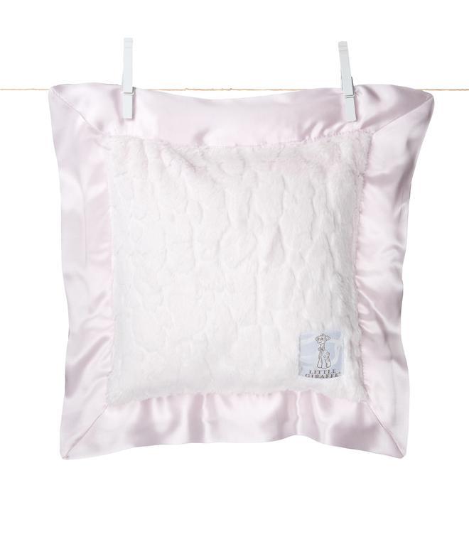 Luxe™ Giraffe Pillow