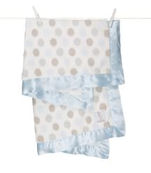 Luxe Dot™  Baby Blanket