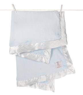Luxe Moroccan™ Baby Blanket