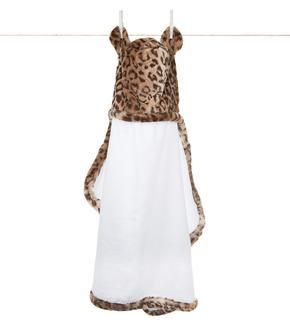 Luxe™ Leopard Towel