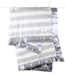 Luxe Rib Stripe™ Blanket