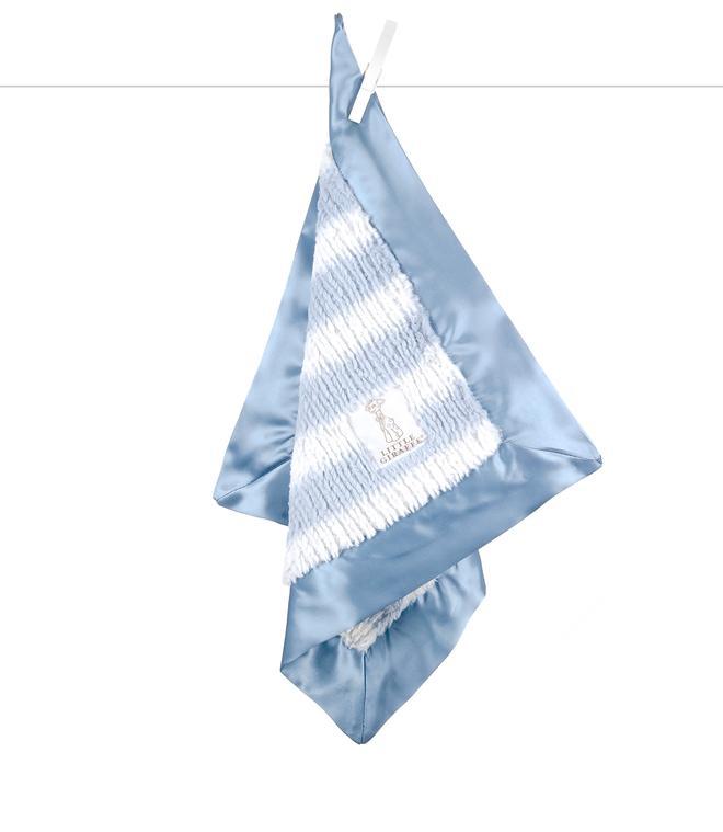 Luxe Rib Stripe™ Blanky