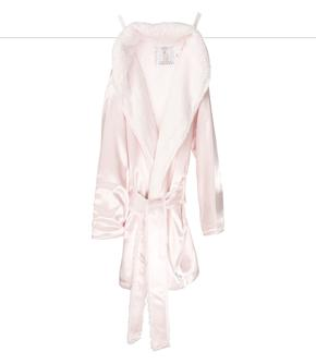 Luxe™ Satin Cover Up Kids
