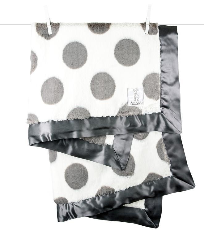 Luxe Spot™ Baby Blanket