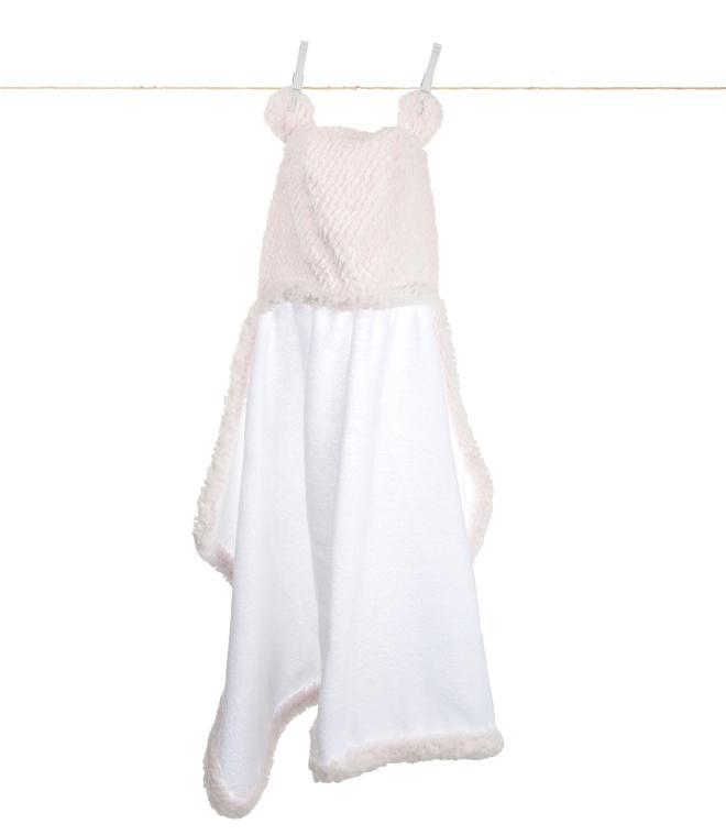Luxe™ Twist™ Towel