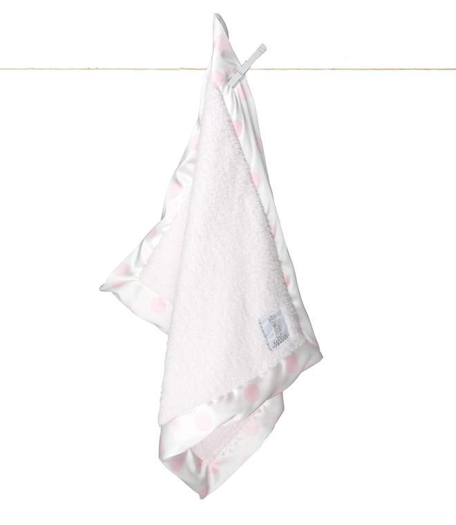 Chenille New Dot Mini™ Blanket
