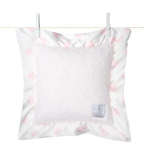 Chenille New Dot Pillow