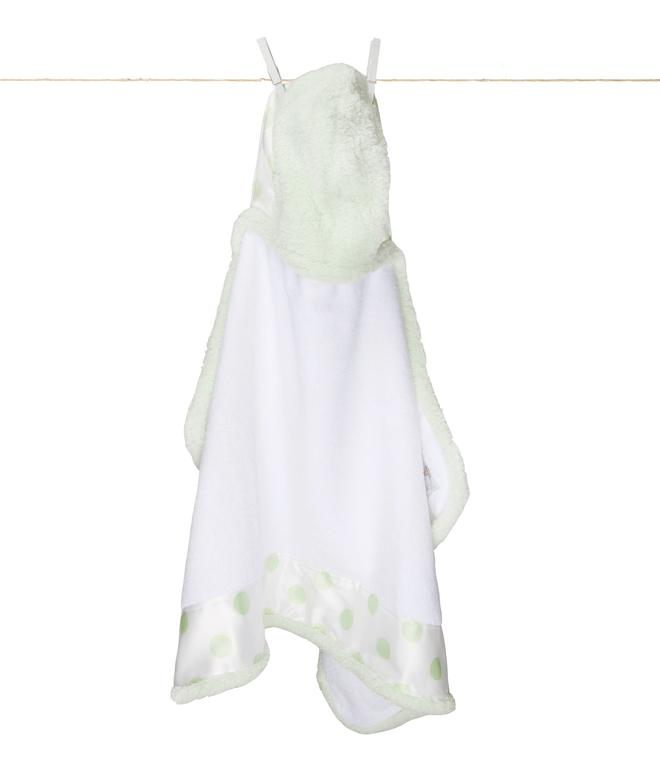 Chenille New Dot Towel