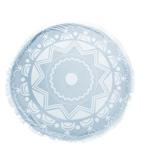 Bliss™ Round Blanket