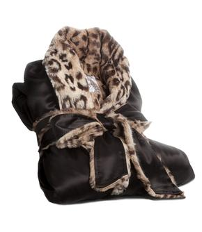 Luxe Leopard™ Cover Up