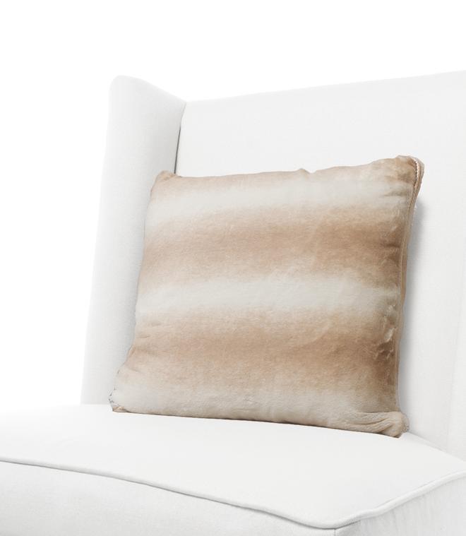 Luxe Souffle™ Throw Pillow