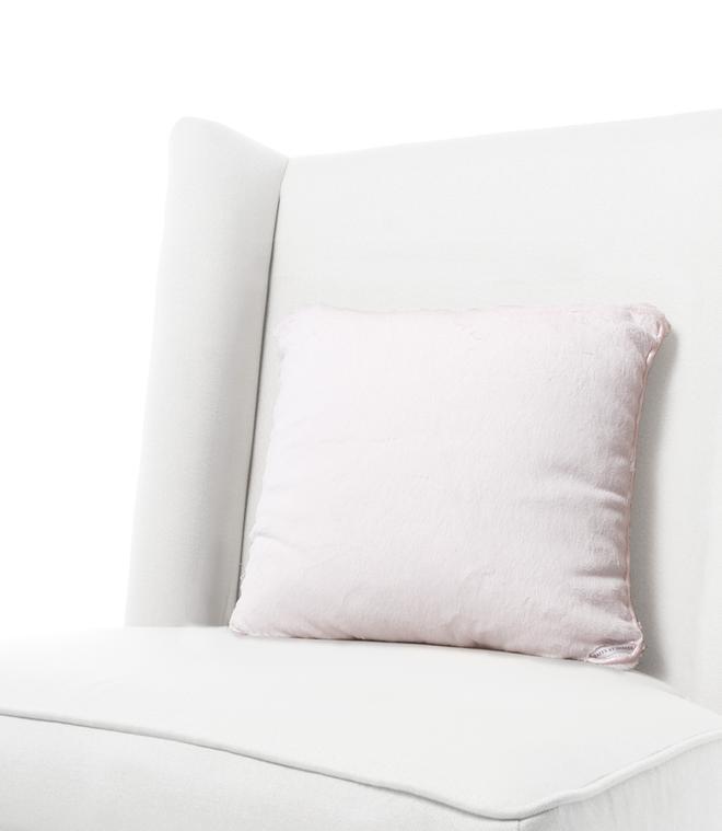 Luxe™ Throw Pillow