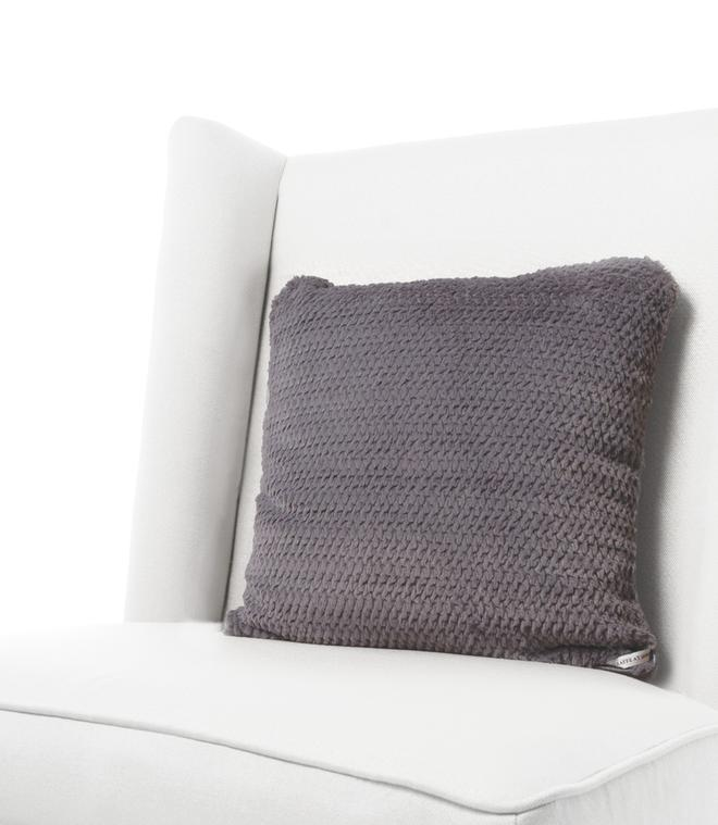 Luxe Twist™:: Throw Pillow