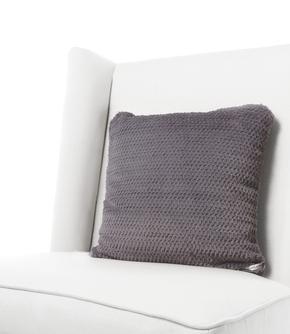 Luxe Twist™:: Throw Pillow