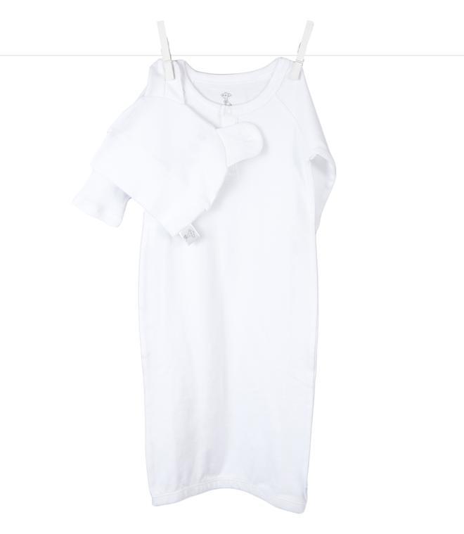 Basics™ Gown + Cap w/ Ears