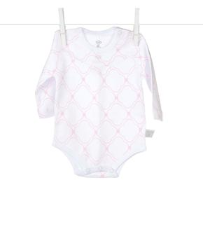 Link™ Girl's Bodysuit