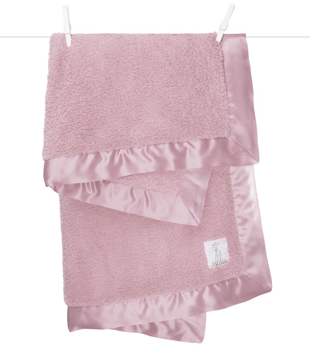 Chenille Baby Blanket | Baby Blankets