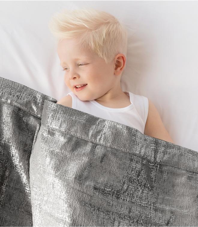 Lustre™ Rain Blanket