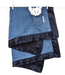 Indigo™ Pocket Blanket