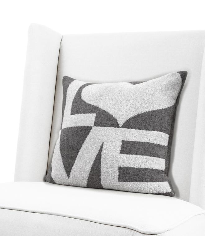 Dolce™ LOVE Throw Pillow