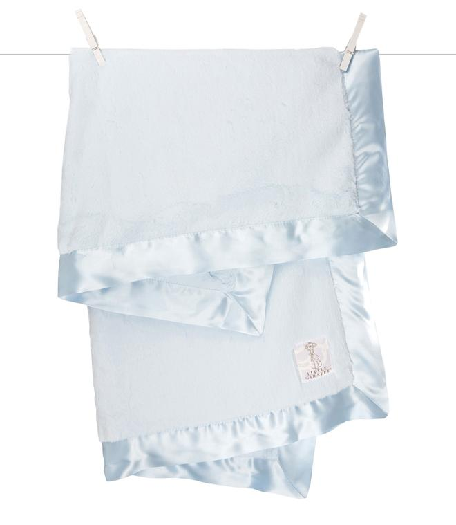 Luxe™ Baby Blanket