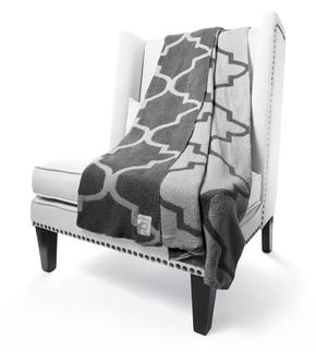 Dolce™ Throw Moroccan