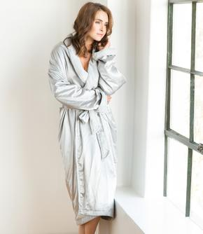 Luxe™ Satin Cover Up Adult